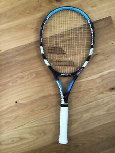 Babolat Pure Drive Team Tennis Racket. Grip 3. ONE DAY LISTING