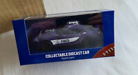Fremantle Dockers AFL Official Collectable Toyota Supra Model Car New