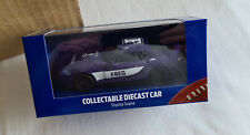FREMANTLE Dockers AFL 2020 Toyota Supra Collectable Model Car Die Cast