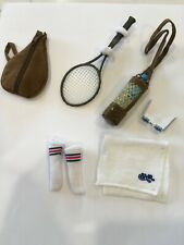 Millicent Roberts Court Favorite Accessories Tennis, incomplete