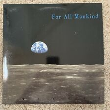 Voyager For All Mankind Laserdisc