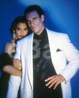 License to Kill - James Bond (1989) Talisa Soto, Robert Davi 10x8 Photo