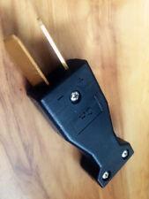 Golf Cart Crowsfoot Charger Plug for EZGO, Club Car, Yamaha Chargers (CGR-066)