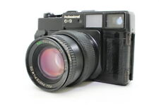 【 EXC+++ 】 FUJI FUJIFILM GW690 W/ 90mm F3.5 6x9 Medium Format Camera From JAPAN