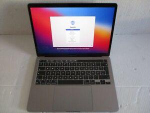 "Apple MacBook Pro Z11CMYD92GR04 APPLE 8 Core CPU 16GB 512GB SSD 33 cm (13,3"")-"
