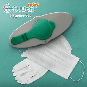 Cupssy®I Pocket 1.Aid