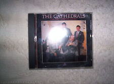 CD D The Cathedrals I've Just Started Living 1989 Homeland George Younce G Payne