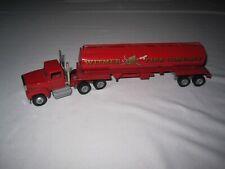 Witmer Fire Company Tanker Winross Truck