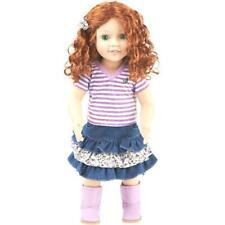 Australian Girl Doll Matilda 50cm (Free Freight)
