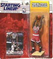 1994 Scottie Pippen NBA Starting Lineup - BRAND NEW, NEVER OPENED!!
