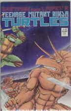 Teenage Mutant Ninja Turtles (1st Series) #6 (2nd) VF/NM; Mirage | save on shipp