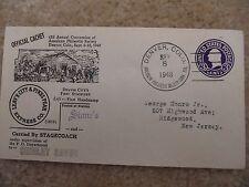 US Envelope:American Philatelic Convention 1948 - Denver, CO