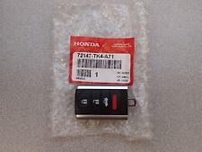 NEW 2009-2014 Acura TL Smart Key Remote Driver Memory 1 72147-TK4-A71 M3N5WY8145