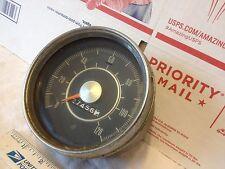 Studebaker speedometer, USED.    Item:  6426