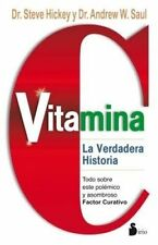 USED (LN) Vitamina C (Spanish Edition) by Steve Hickey