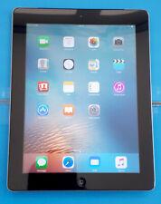 "APPLE iPad 3rd Gen (Wi-Fi + Cellular) 16GB mod. A1430 Silver usato schermo 9.7"""