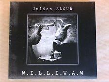CD / JULIEN ALOUR / WILLIWAW / NEUF SOUS CELLO