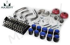 BK Intercooler Pipe PIPING Kit for Nissan 300ZX Twin Turbo Fairlady Z32 VG30DETT