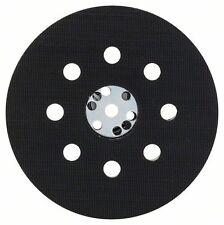 BOSCH PEX 115mm piastra di base di Levigatura Medio - 2608601065