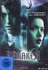 DVD NEU/OVP - The Remaker - Andrew Gregson, Piyada Akaraseni & Jotin Maphobpan