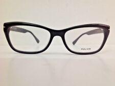 Police occhiale da vista colore nero €120 Mod 1775 plastica nero donna gatta