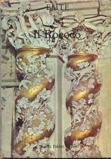 Il Rococò - Fratelli Fabbri Editori 1966 Elite Le arti e gli stili in ogni temp