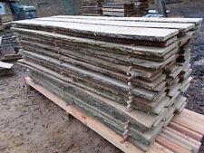 Eiche Wildeiche unbesäumt rustikal Bretter Bohlen Regal Board        20-30x2,8cm