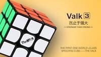 QiYi Valk 3 3x3 speedcube puzzle - New world record cube