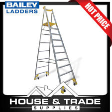 Bailey FS13544  10'(2.9m) 170kg Platform Ladder