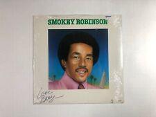 SMOKEY ROBINSON Love Breeze LP Motown M5 230V1 US 1978 SEALED Disco Soul 9D