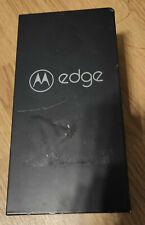 Smartphone Motorola Edge - 5G - NEUF