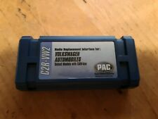 Volkswagon Radio Replacement Interface CR2-VW2