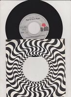 "Paul&Barry Ryan Nothing's Gonna Change Our World   ( 7""  Vinyl near mint ! )"