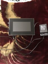 """Insignia Digital Picture Frame 7"""" NS-DPF7G"""