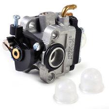 New Metal Carburetor Carb 53-04296 753-04745 Fit Ryobi MTD Troy-Bilt Gas Trimmer