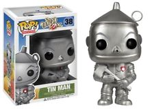 The Wizard of Oz Funko POP! Movies Tin Man Vinyl Figure #38