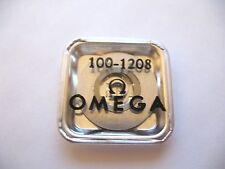 OMEGA 100,26.5T3  ORIGINAL SEALED MAINSPRING PART 1208