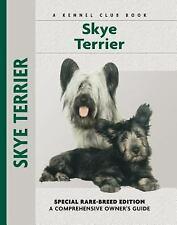 Skye Terrier by Lee, Muriel P.