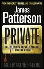 Very Good 0099594633 Mass Market Paperback Private - Private Series Book 1