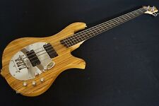 Traben Neo Limited Active 4 String Bass
