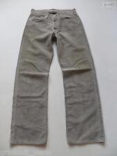 Levi's® 508 Relaxed Cord Jeans Hose, W 30 /L 32, RAR ! Cordhose, Weit & Bequem !