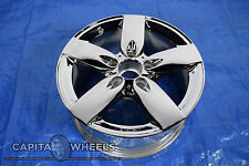 2006 2007 2008 OEM Mercedes Benz SLK280 CHROME Wheel Rim 65406 REAR 1714010202