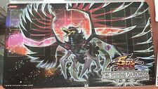 PLAYMAT, tappetino, YU-GI-OH SHINING DARKNESS SNEAK PEEK DRAGO ALI NERE