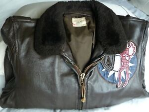 G1 Flight Jacket,1975. Brill Bros.,Inc.