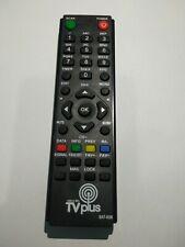 ABS CBN TV Plus Remote