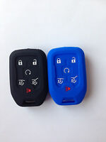 2pcs new Keyless Fob Remote Key Cover Holder for 2015-2019 Chevy Tahoe Suburban