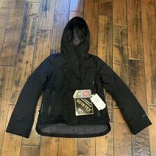 The North Face CRYOS INSULATED 2L MOUNTAIN JACKET GTX Size Women XS $550 Black