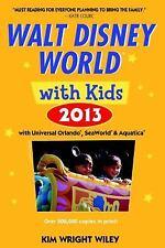 Fodor's Walt Disney World with Kids 2013: with Universal Orlando, SeaWorld & Aqu