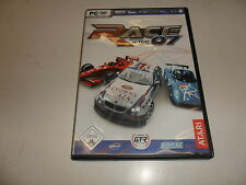 PC  RACE 07 - The official WTCC-Game (2)