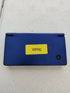 Nintendo DSi Blue FOR PARTS OR REPAIR